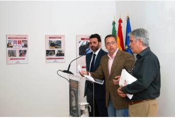 La Diputación de Cáceres organiza varios actos con motivo del Día Mundial de la Seguridad en el Trabajo
