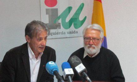 IU presentará mociones en los ayuntamientos en contra el anteproyecto de reforma de la administración local