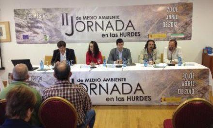Medio Ambiente anima a los ciudadanos de Las Hurdes a que pongan en marcha su propia empresa forestal
