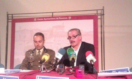 La Guadia Real realizará un pasacalles y una exhibición de su Batería Real este miércoles en Plasencia