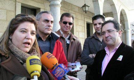 El PSOE de Extremadura inicia en Coria la precampaña electoral con el lema «Motivos para creer»