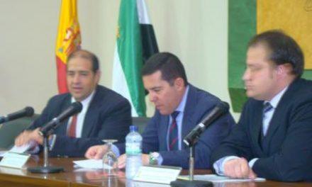 Batalla asegura que el modelo de las relaciones con Portugal es el más idóneo para el desarrollo regional