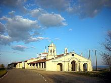 """Coria celebra la XIII edición de la tradicional marcha a pie """"Subida a la ermita de la Virgen de Argeme"""""""