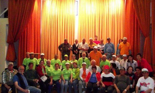 Rincón del Obispo celebra el primer Torneo de Petanca con la participación de 19 parejas