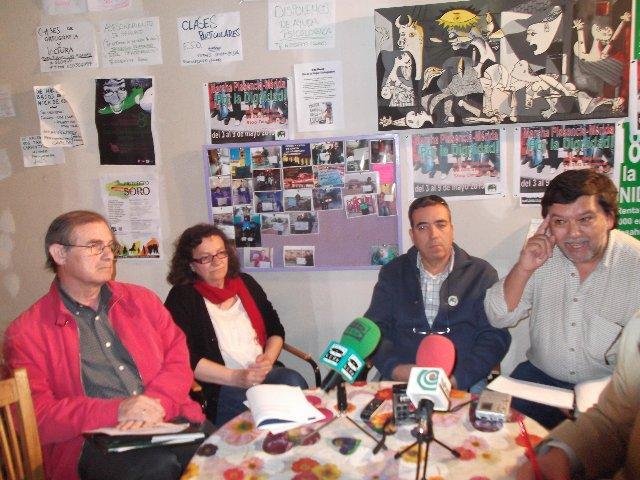 La Hermandad Obrera de Acción Católica debate en Plasencia sobre una democracia alternativa