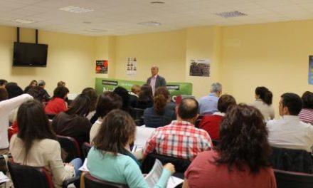 Un equipo de técnicos centralizará en Mérida la tramitación de las solicitudes de la Renta Básica