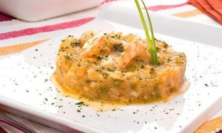 Restaurantes de Marvâo celebrarán en mayo la cuarta quincena gastronómica dedicada al bacalao