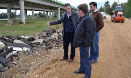 La Red de Carreteras del Gobierno de Extremadura sufre daños valorados en 860.000 euros