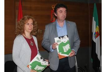 La campaña 'Tesoros de Papel' acercará la lectura a catorce municipios de la provincia de Cáceres
