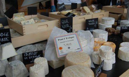 Expertos enseñarán a elaborar una tabla de quesos e introducirán a la cata en dos talleres formativos