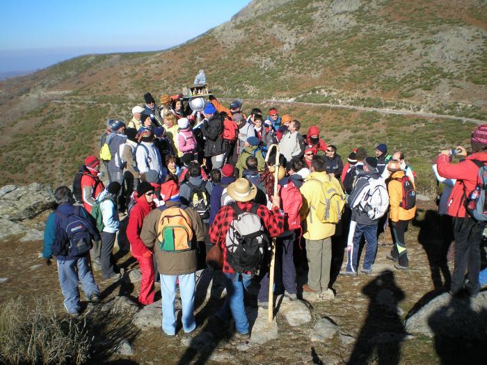 Ademoxa organiza para el día 17 una ruta de senderismo por el Valle del Tralgas, en Sierra de Gata