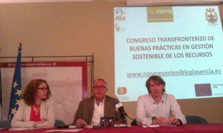 Plasencia acogerá el 16 y 17 de mayo el Congreso Transfronterizo de Buenas Prácticas Sostenibles