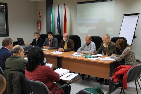 Medio Ambiente ultima el Plan de Uso y Gestión de Monfragüe para armonizar el desarrollo sostenible