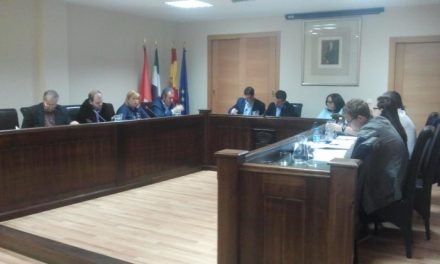 El Ayuntamiento de Moraleja cobrará una fianza por el préstamo de material ortoprotésico