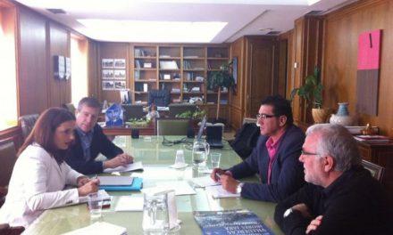 La Diputación de Cáceres impulsará la puesta en marcha del proyecto 'Parque Cultural de la Sierra de Gata'