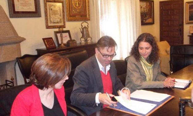 Plasencia estrena una oficina de información europea en la Casa de la Juventud que abrirá los martes y jueves