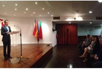 La Diputación de Cáceres promociona en Lisboa el destino turístico Taejo Internacional
