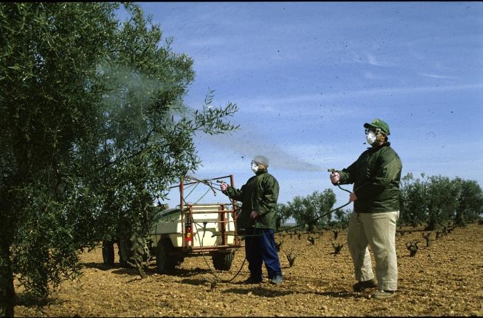 Agricultura edita un libro sobre el uso de productos fitosanitarios para facilitar el cumplimiento de la ley