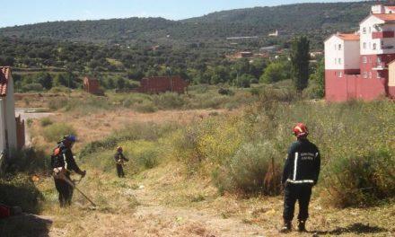 La Diputación de Cáceres ultima la apertura de los tres parques de bomberos de Gata, Trujillo y Nuñomoral