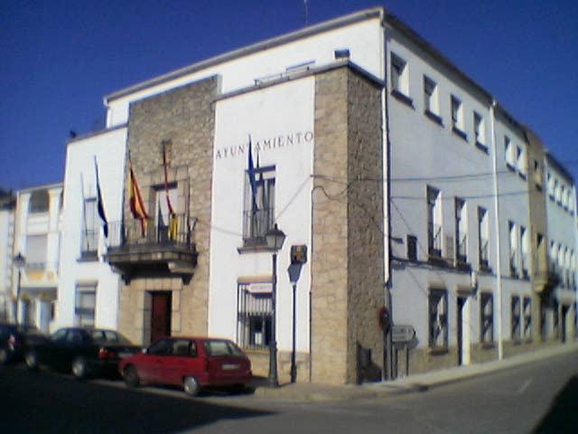 El Ayuntamiento de Moraleja abre el plazo de inscripción a la Escuela Oficial de Idiomas  para el curso 2013-2014