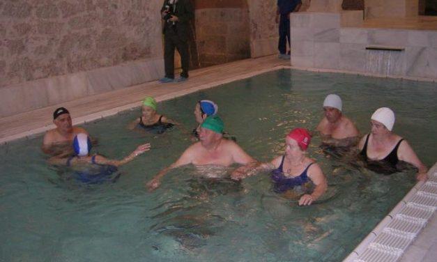 Extremadura tendrá 16 nuevos espacios multifuncionales como spas de uso turístico y terapéutico