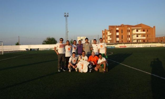 """El Ayuntamiento de Moraleja abre el plazo de inscripción para la liga de Futbol-7 Senior """"Villa de Moraleja"""""""