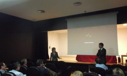 Plasencia acoge la presentación de un programa de asesoramiento al pequeño comercio minorista