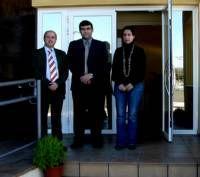 Valencia de Alcántara abre la primera sala velatorio comarcal para atender los servicios funerarios