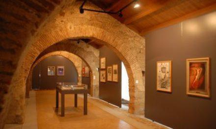 """El Museo Vostell Malpartida ofrece visitas guiadas a la exposición temporal """"Carteles. Wolf Vostell"""""""