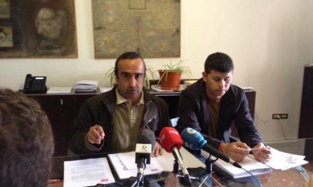 El PSOE de Cáceres propone a la Diputación provincial la creación de un plan que generaría 1.666 empleos