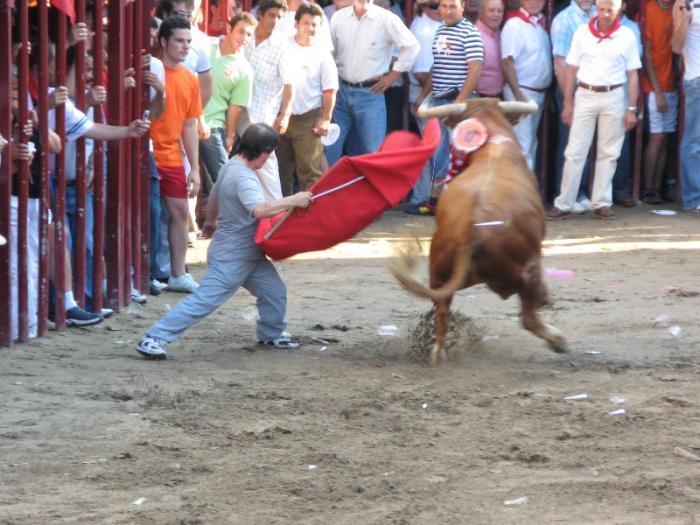 El ganador del cartel anunciador de las fiestas de San Juan 2008 de Coria recibirá 1.000 euros