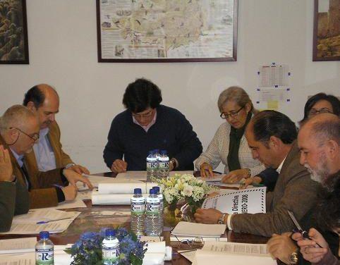 La Asociación Sierra de San Pedro-Los Baldíos estudia trasladar sus oficinas a Alburquerque