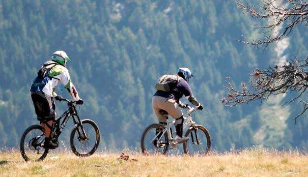 Moraleja acogerá la primera marathon en bicicleta todo terreno y la segunda ruta del agua