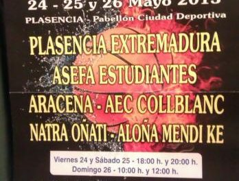 El Plasencia Extremadura disputará este fin de semana la fase final de ascenso a la liga LEB Plata