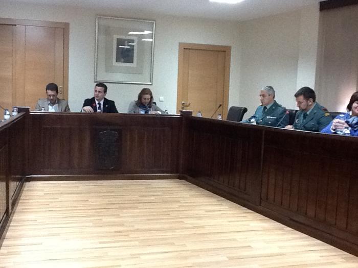 El Ayuntamiento de Moraleja celebrará una junta de seguridad que analizará los actos delictivos del municipio