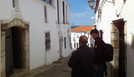 Extremadura Turismo promociona la Ruta de los Descubridores y Núñez de Balboa en un viaje de prensa