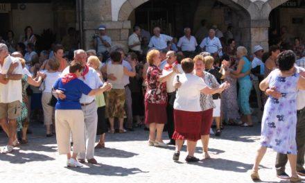 Eljas acoge el 5 de septiembre la Convivencia Comarcal de Pensionistas de la comarca de Sierra de Gata
