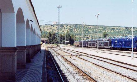 El alcalde de Valencia de Alcántara urge reabrir el enlace de tren que comunica Madrid-Lisboa