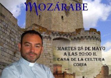El escritor extremeño Sánchez Adalid estará en Coria el próximo martes para presentar  última obra