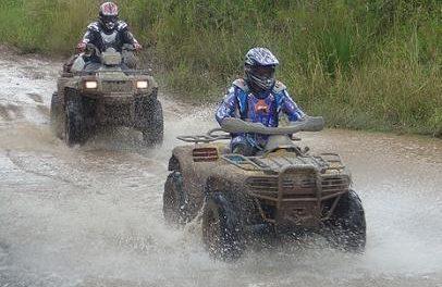 ADISGATA analiza la oferta de actividades de aventura para fomentar el turismo en Sierra de Gata