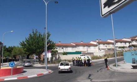 Quince policías locales de pueblos del norte de Cáceres se forman en detección de drogas en Plasencia