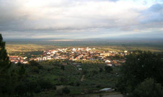 Adenex denuncia que las obras de la carretera entre Cilleros y Hoyos no respeten el paisaje natural