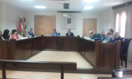 El número de delitos desciende en la localidad de Moraleja en los últimos doce meses