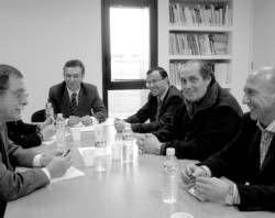 La Junta realizará un estudio sobre el estado del tráfico entre Don Benito y Villanueva de la Serena