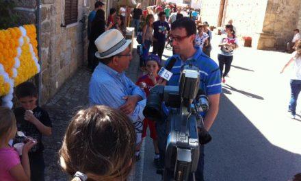 Moraleja e Idahna Nova mantienen un encuentro para ultimar detalles de la próxima   Feria Rayana