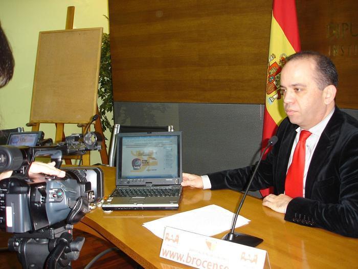 El Ayuntamiento de Arroyo de la Luz pone en marcha una radio y televisión, ambas de carácter municipal