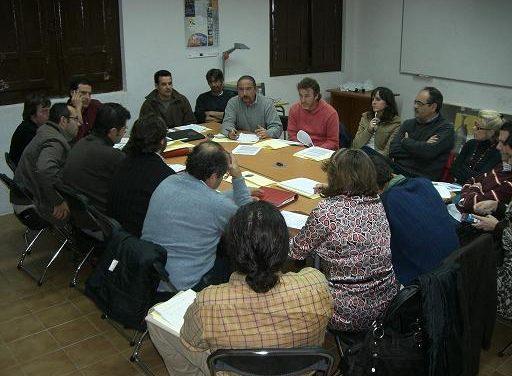 La Asociación para el Desarrollo del Valle del Alagón  diseña acciones sobre medio ambiente