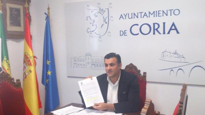 Ballestero recuerda que fue el PSOE el que aprobó en pleno en 2010 publicar la lista de deudores del agua