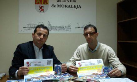 Moraleja vende en sólo unos días 1.000 pulseras solidarias para adquirir  desfibriladores semiautomáticos