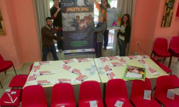 Jóvenes rayanos participan en Valencia de Alcántara, Portalegre y Marvâo  en un plan de cooperación
